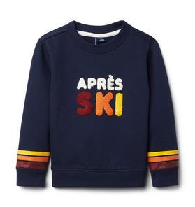 Apres Ski Sweatshirt