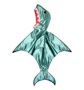 Meri Meri Shark Dress-Up Cape