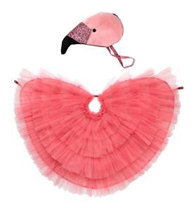 Meri Meri Flamingo Dress-Up Set