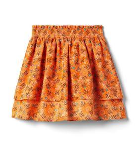 American Girl Evette's™ Floral Skirt