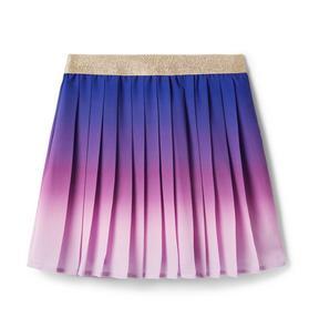 American Girl Makena's™ Ombre Skirt