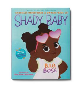 The Shady Baby Book