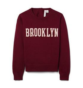 Kimberly Goldson Brooklyn Sweater