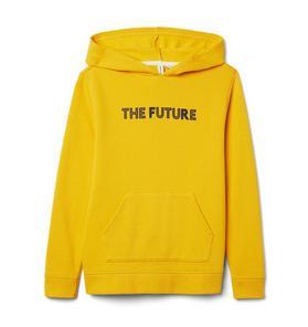 Richfresh The Future Hoodie