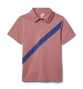 Richfresh Stripe Polo