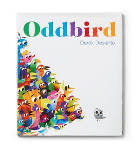 Oddbird Book