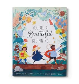 You Are A Beautiful Beginning Book