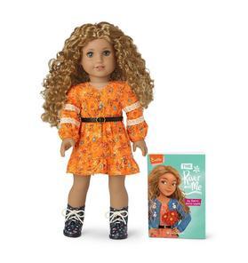 American Girl Evette™ Doll