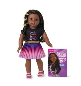 American Girl Makena™ Doll