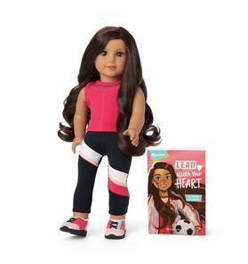 American Girl Maritza™ Doll