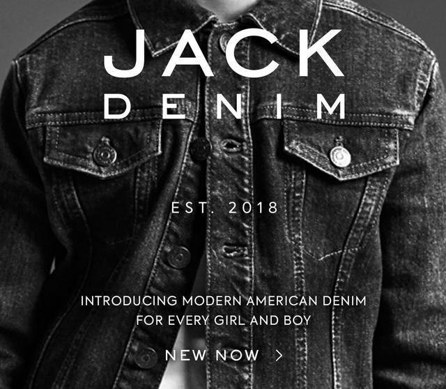 Shop Jack Denim