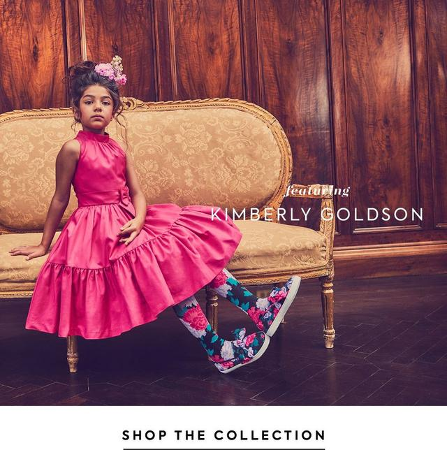 Shop the Kimberly Goldson collection.