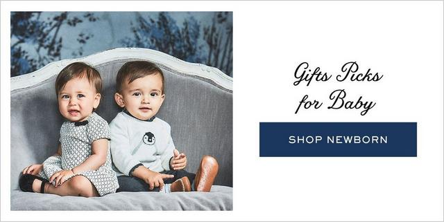 Gift Picks for Baby