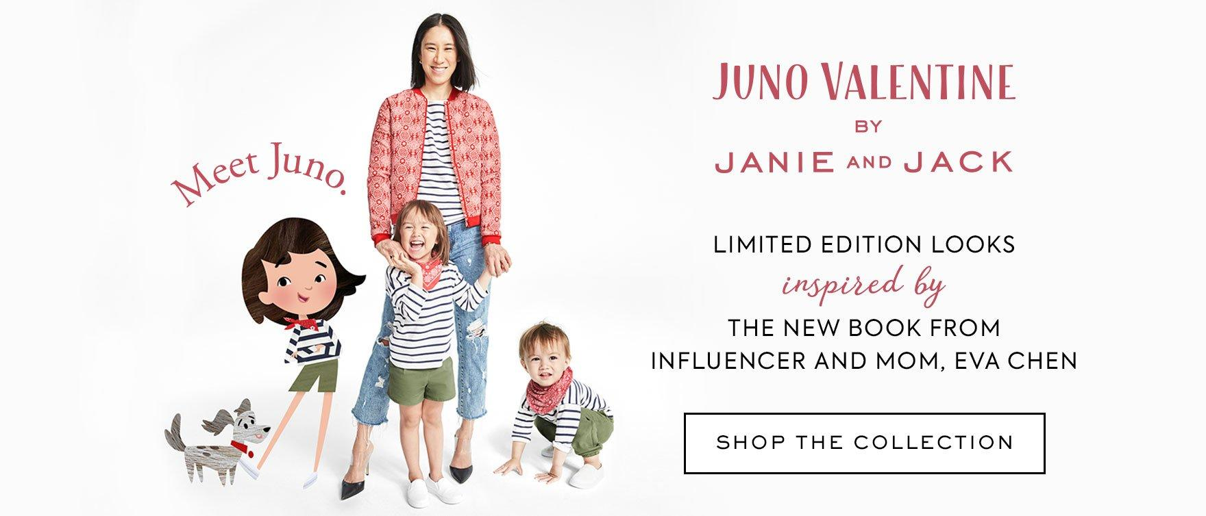 Shop The Juno Collection