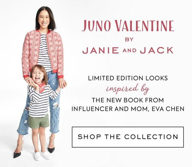 Janie and Jack: 2 Slub Tees fo...