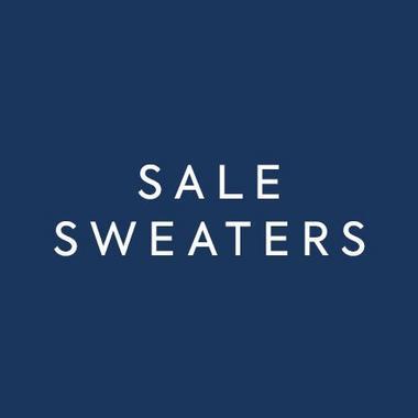 Sale Sweaters