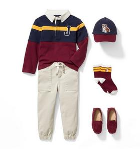 ca8bf20a0cf8 Boys Outfits at Janie and Jack
