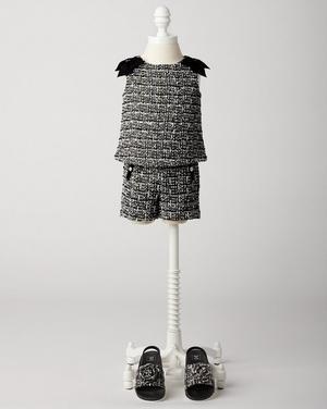 Twist on Tweed