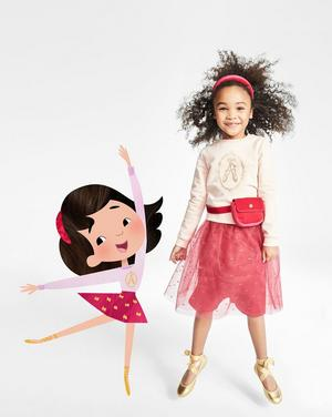 22b85d8889e Girls Juno Valentine Clothing Collection at Janie and Jack