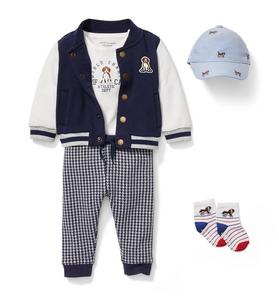 931a12b4b2d9 Newborn Baby Outfits at Janie and Jack