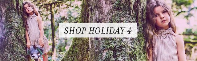 SHOP HOLIDAY 4