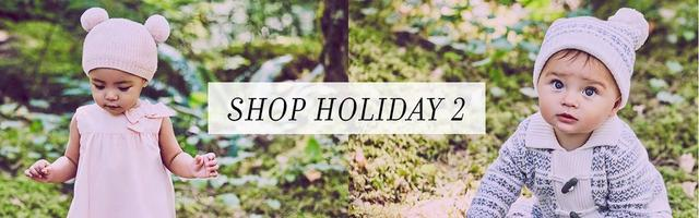 SHOP HOLIDAY 2