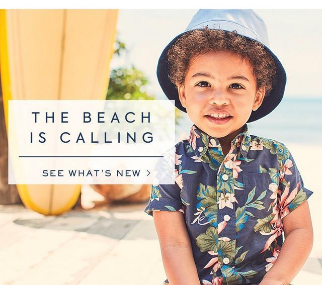 0d2ba5005 The Beach is Calling Shop New Arrivals