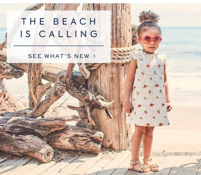 8dbe3e4d4 The Beach is Calling Shop New Arrivals