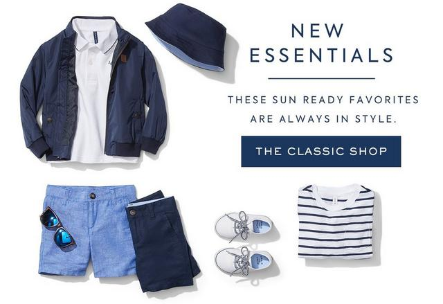 Shop The Classic Shop