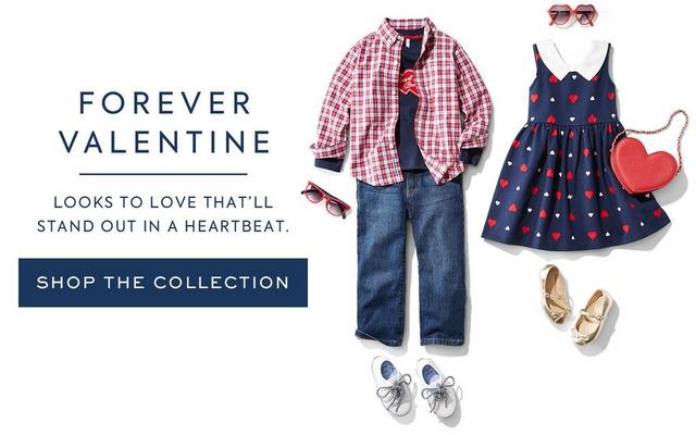 Forever Valentine - shop the collection