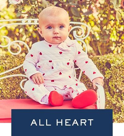 ALL HEART - shop valentine's day collection