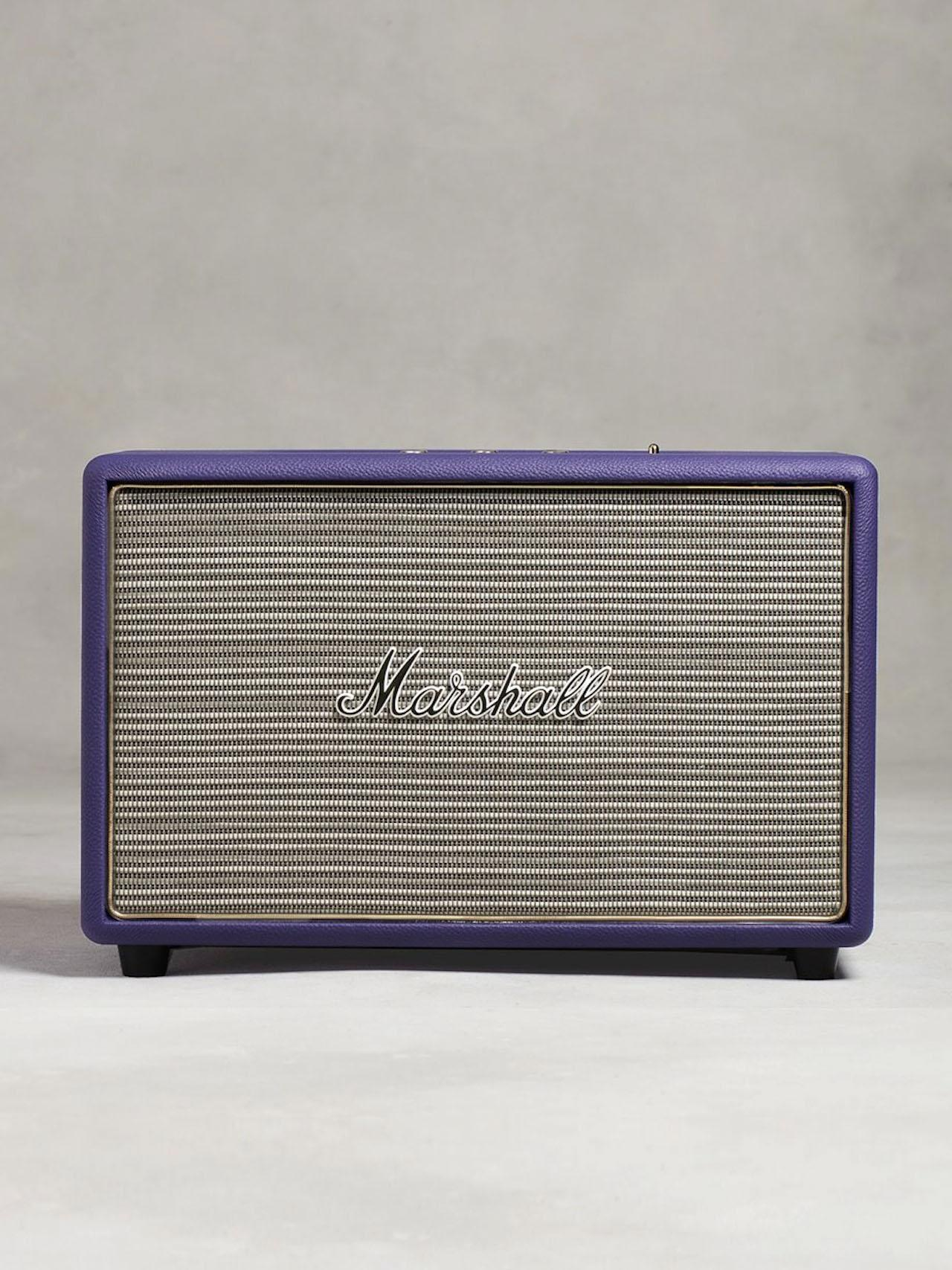 Limited Run Marshall Hanwell Speaker