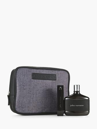 JVARVATOS 2PC 4.2OZ DOPP KIT SET
