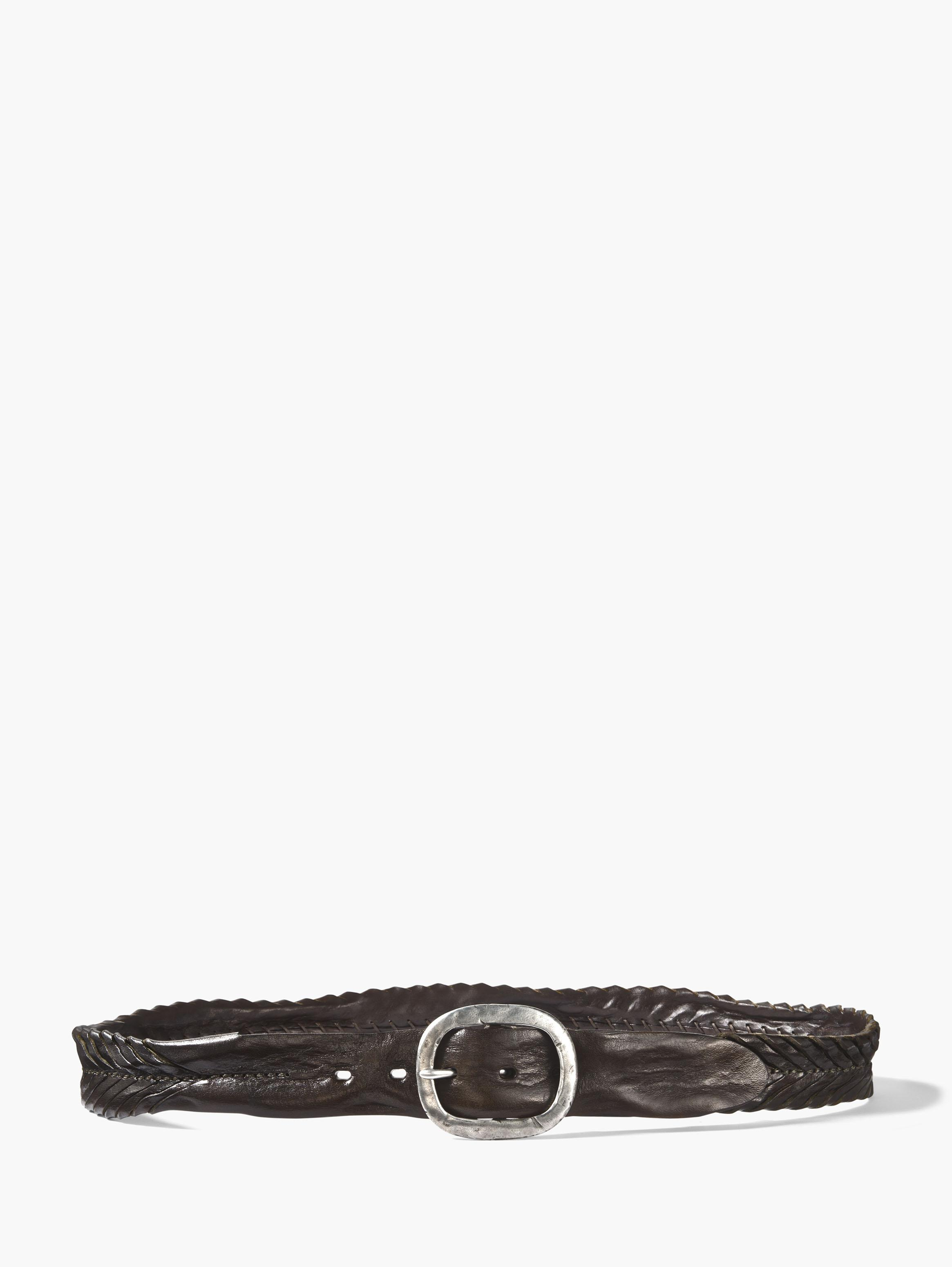 designer belt sale men 25jq  Braided Belt