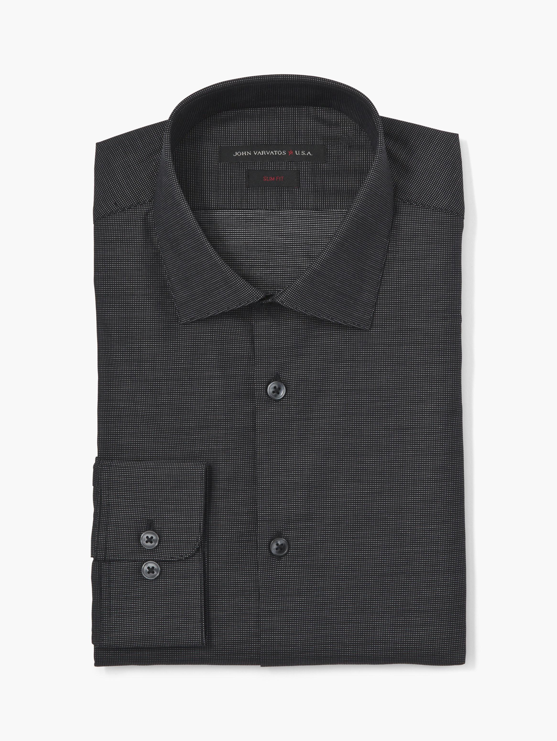 Soho Slim Fit Dress Shirt