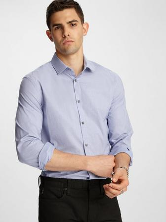 RICK SLIM FIT DRESS SHIRT