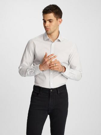 WRINKLE-RESISTANT RICK DRESS SHIRT