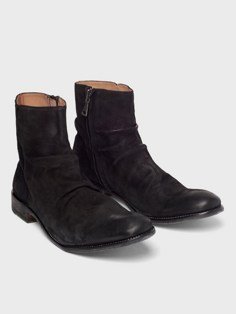 Men S Boots John Varvatos