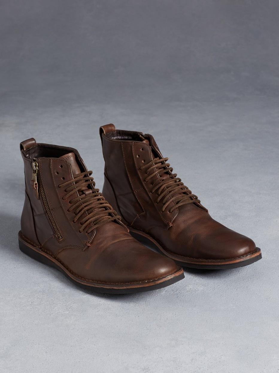 Men S Boots John Varvatos