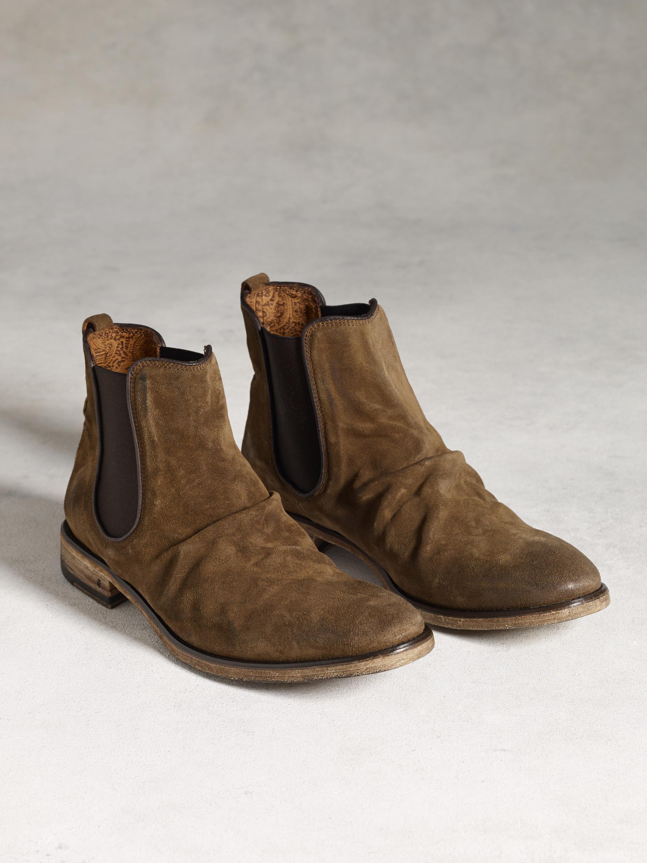Fleetwood Classic Chelsea Boot John Varvatos