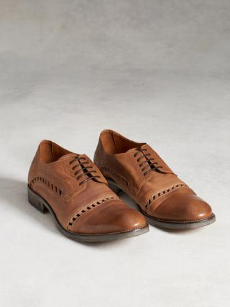Freeman cut out derby