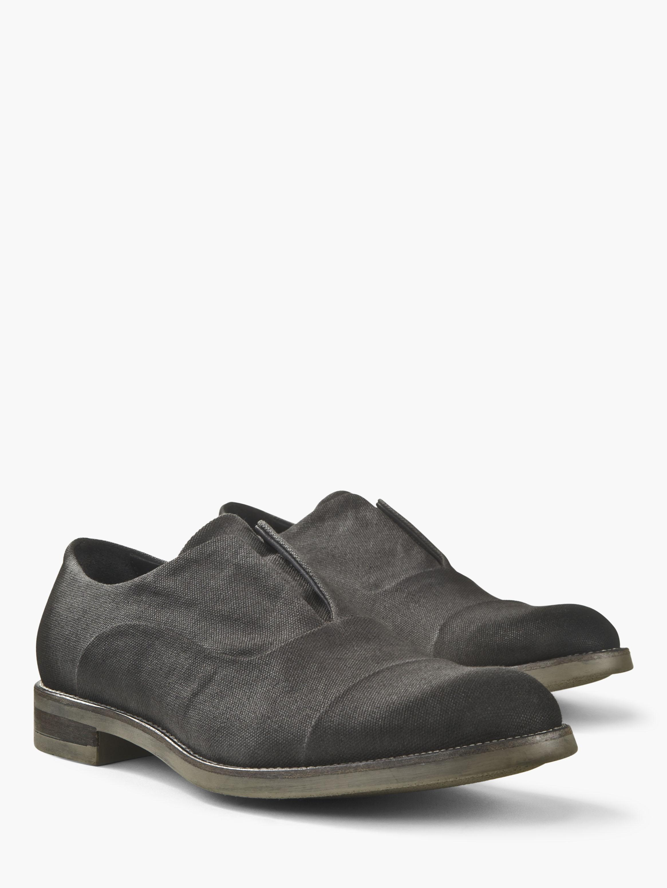 Jacob Laceless Blind Derby