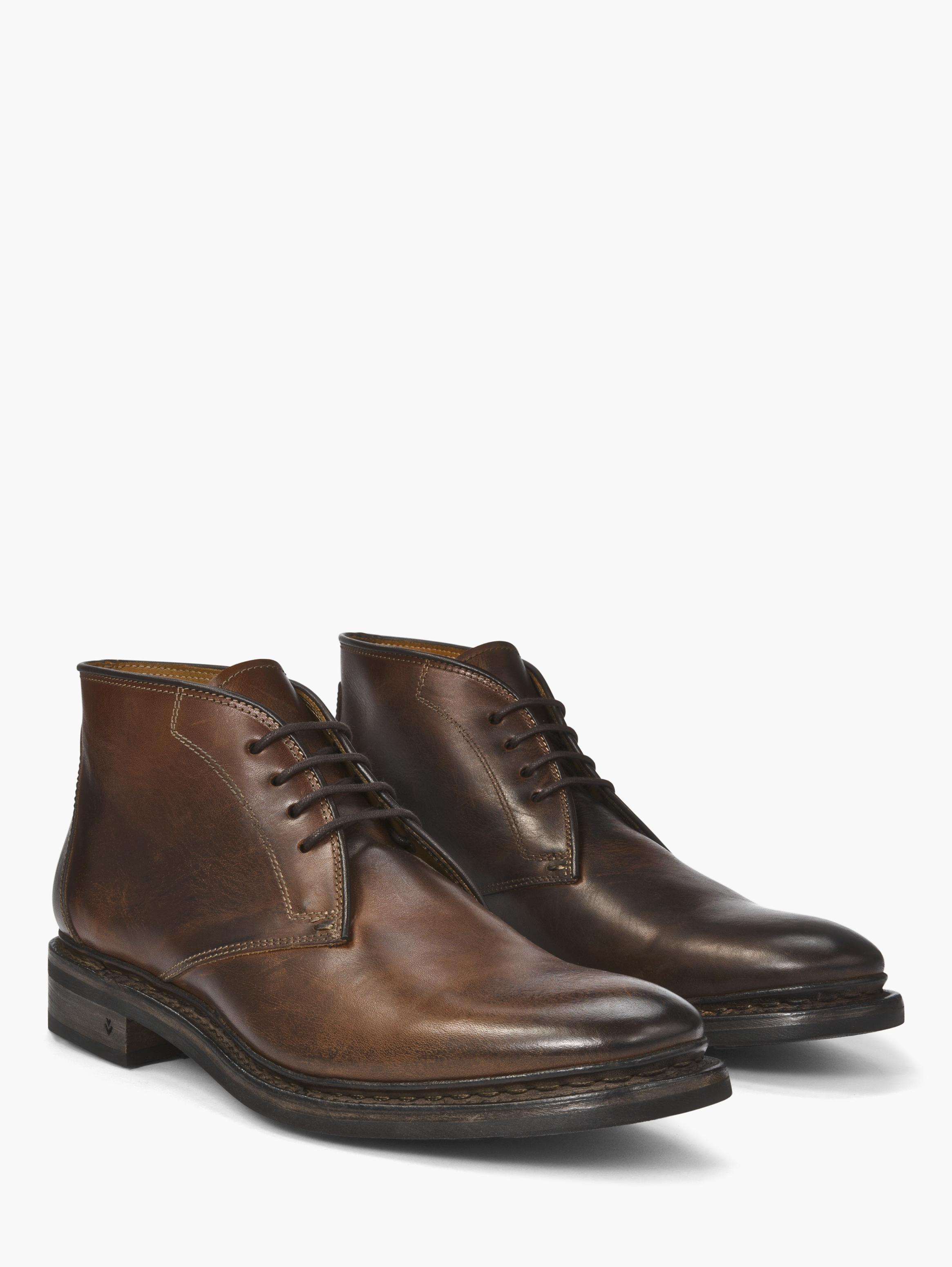 Norwegian Chukka Boot