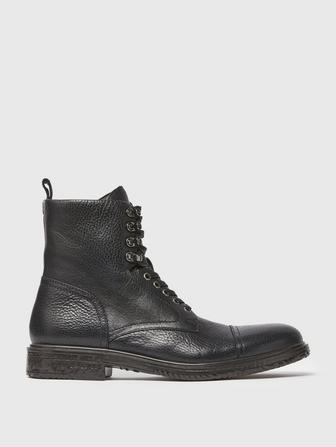 STAR H LACE BOOT