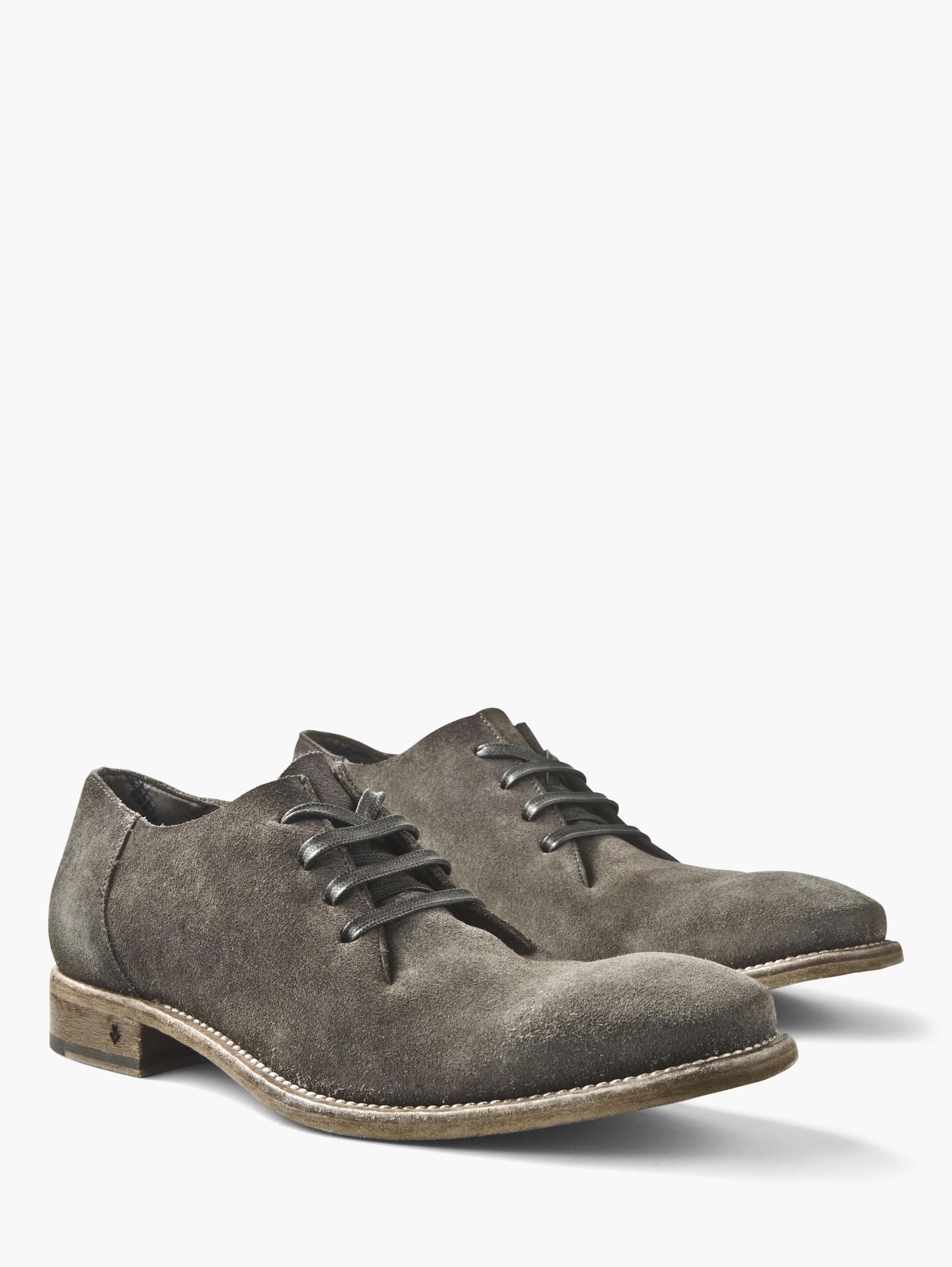 Fleetwood Oxford Shoe