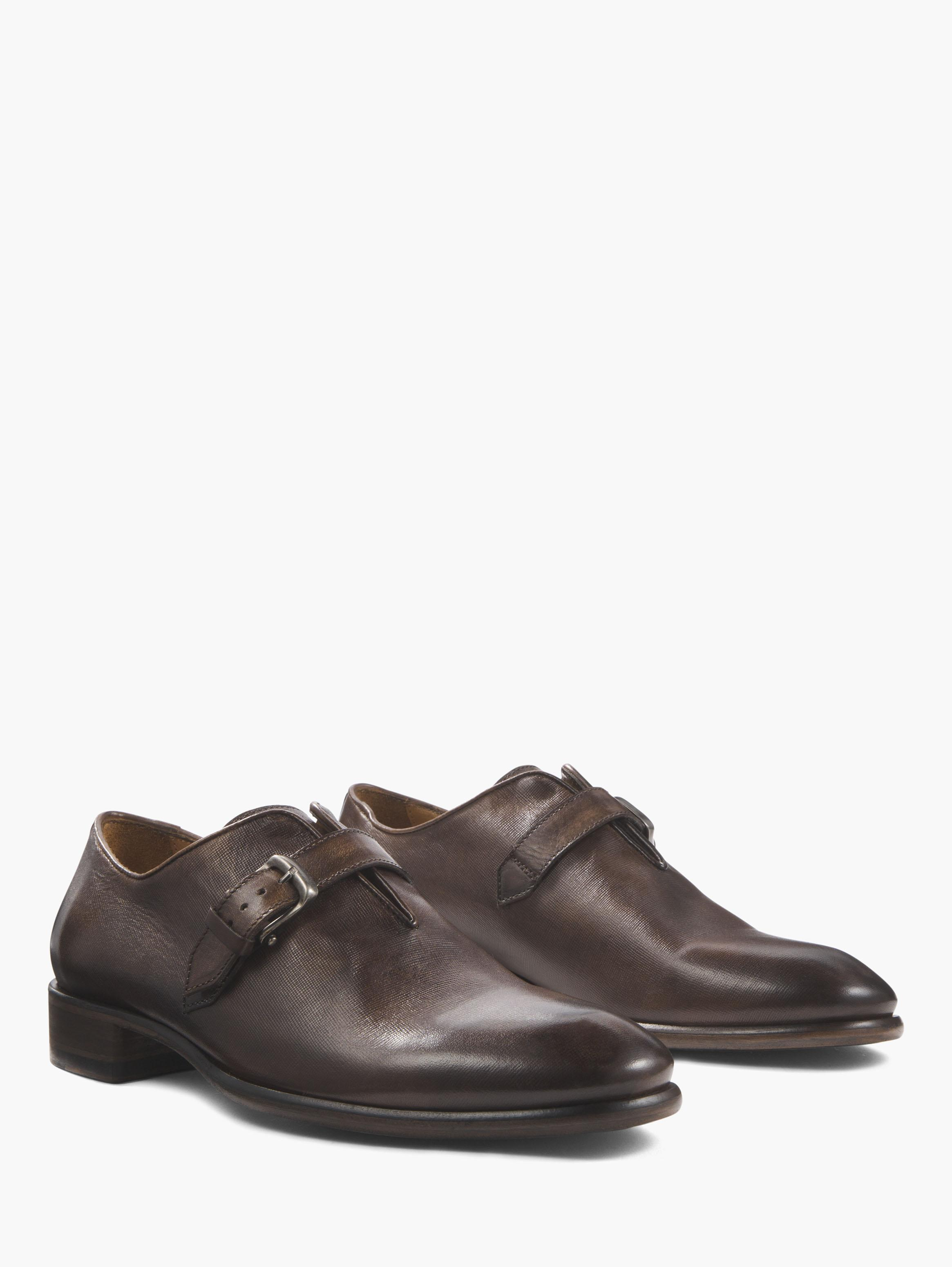 ELDRIDGE BUCKLE OXFORD