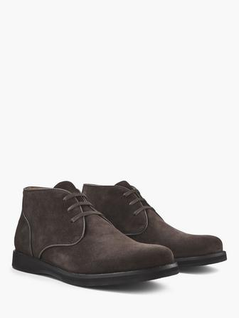 BROOKLYN CHUKKA BOOT