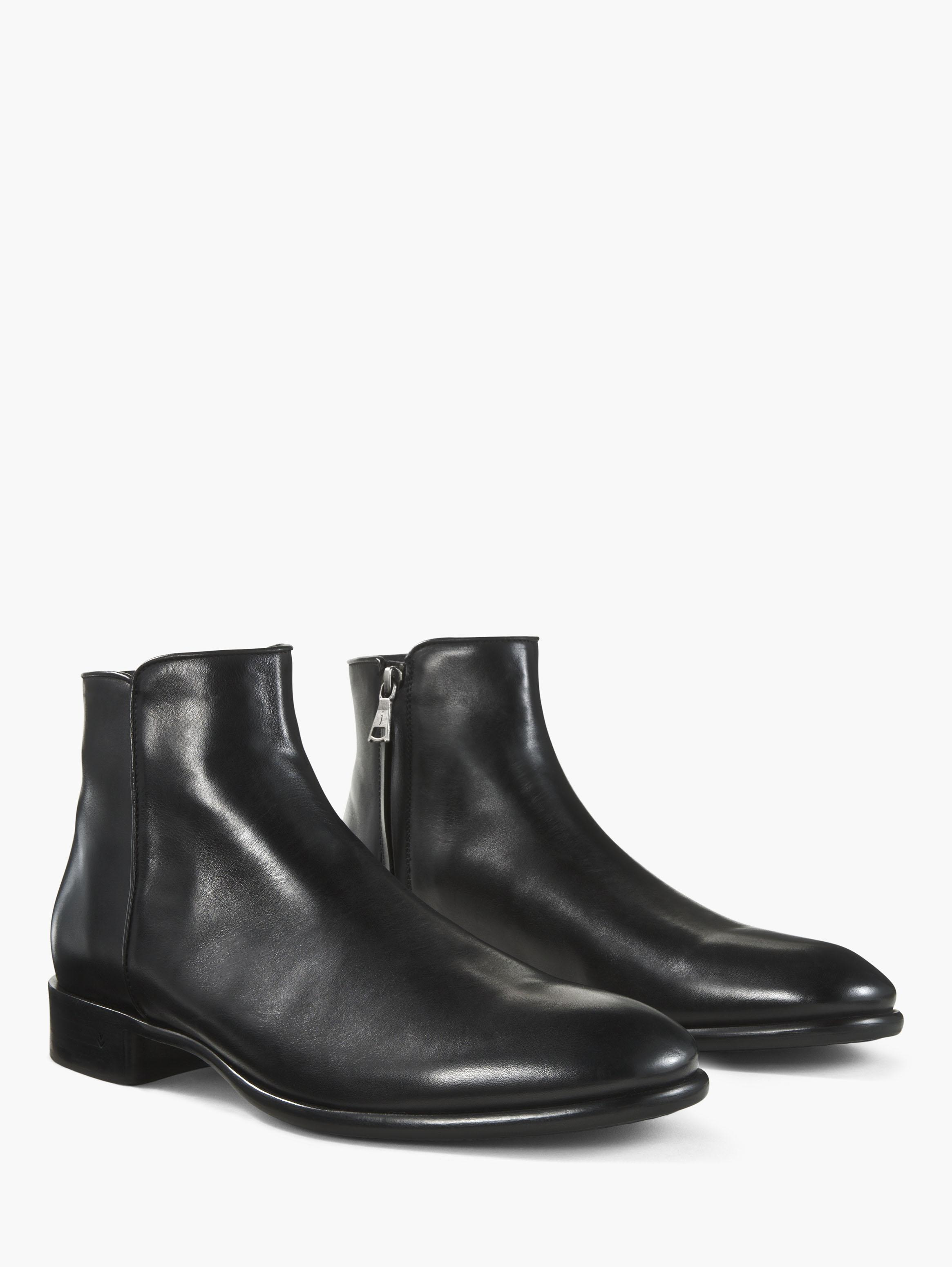 ELDRIDGE ZIP BOOT