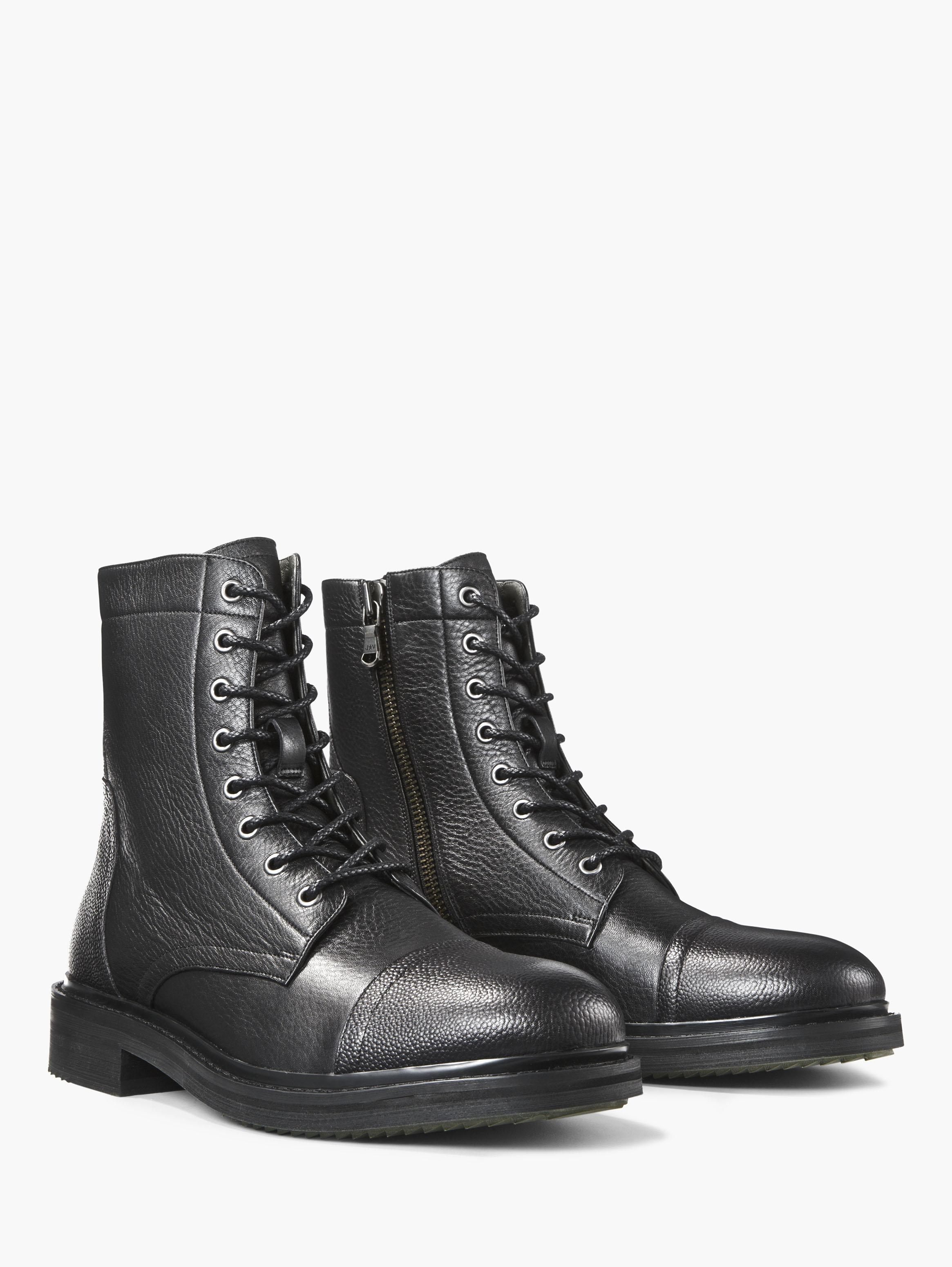 COOPER OFFICER BOOT