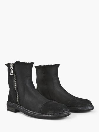 Ellis Shearling Boot